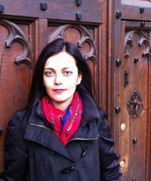 Silvia Dibeltulo