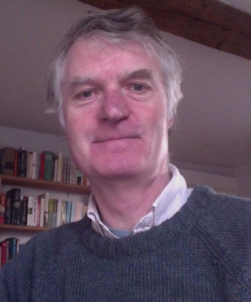 Professor John Sedgwick