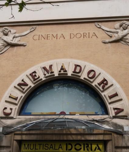 Cinema Doria