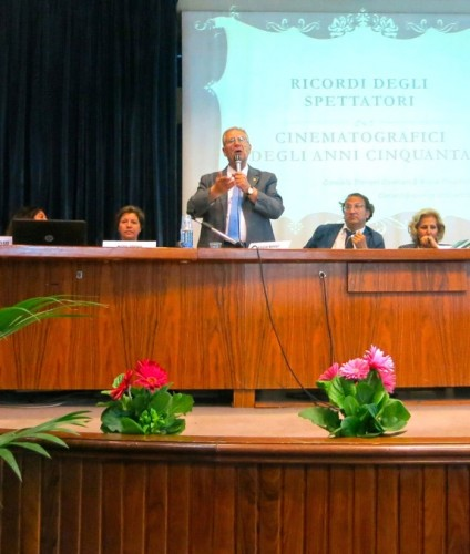 Unitre Messina Event