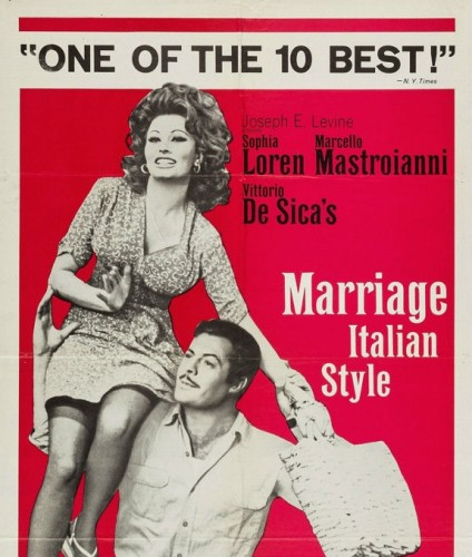 Remembering Italian Cinema